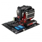 Cooler Master RR-V8VC-16PR-R1 CPU Cooler V8 GTS - Multicolored