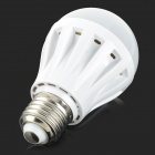 YouOKLight ADS-C5W E27 5W 300lm 9-SMD 5630 LED Cold White Light Bulb