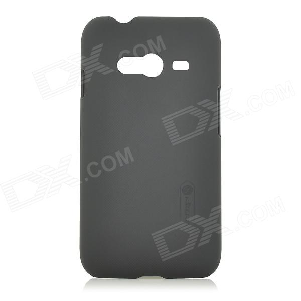 NILLKIN G313H Protective PC Case for Samsung Galaxy Ace NXT / G313H - Black nillkin protective matte plastic back case for samsung galaxy alpha g850f black