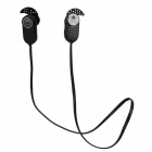 HV-803 Mini Wireless Bluetooth V3.0 In-Ear Earphone w/ Microphone - Black