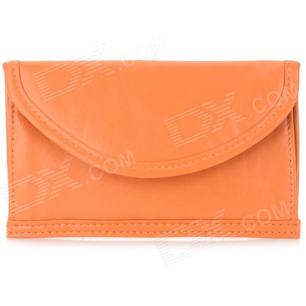 Mobile Phone Signal Shielding Bag for Samsung / IPHONE 5S - Orange