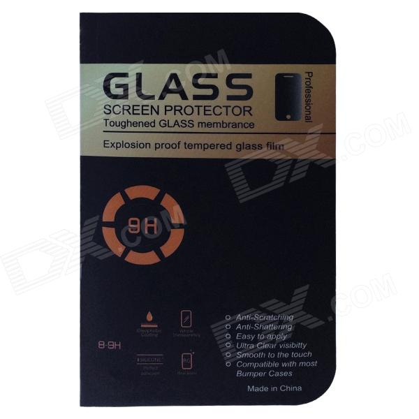 0.3mm 2.5D 9H Tempered Glass Film Screen Protector for Sony Xperia T2 - Transparent защитный экран sony xperia xzs full screen tempered glass голубой