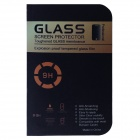 0.3mm 2.5D 9H Tempered Glass Film Screen Protector for Sony Xperia T2 - Transparent