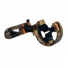 Archery Capture Brush Arrow Rest - Hunting Camouflage