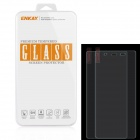 ENKAY 2 PCS 0.26mm 9H 2.5D Explosion-Proof Tempered Glass Screen Protector for Sony Xperia Z2