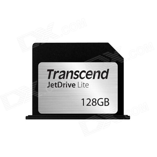Transcend JetDrive Lite 360 Storage Expansion Card for 15 Retina MACBOOK PRO - Black (128GB) 11 34v 71 8wh original new a1493 laptop battery for apple macbook pro 13 late 2013 retina a1502 020 814 with tools