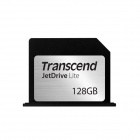"Transcend JetDrive Lite 360 Storage Expansion Card for 15"" Retina MACBOOK PRO - Black (128GB)"
