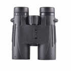 BIJIA Outdoor 10X42 High Power Binoculars - Black