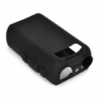 Silicone Case for Baofeng 5R, 5RA, TYT, Quansheng, Puxing-Black