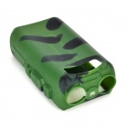 Protective Silicone Case for Baofeng 5R / 5RA / TYT / Quansheng / Puxing + More - Camouflage