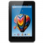 "Q93 9 ""ATM7021 Dual-Core Android 4.4 Tablet PC w / 512MB RAM, 8GB ROM, Bluetooth, Wi-Fi - Schwarz"