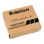 Baiston HW01 Walkie Talkie kuulokkeet w / VOX, PPT Motorola GP328 / GP338 / PTX760 + lisää