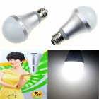 DP DP-QP7W01 E27 7W 560lm 14-SMD 5630 LED Cold White Bulb (AC 90~240V)