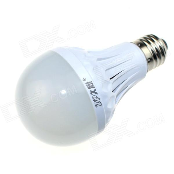 DP DP-QP7W03 E27 7W 560lm 6500K 46-SMD 2835 LED White Light Bulb - White (AC 180~220V)