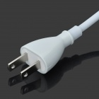 Cable USB 6 puertos sobremesa adaptador cargador para IPHONE + IPAD + IPOD - blanco
