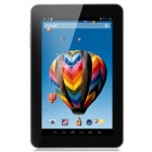 "Q93 9 ""ATM7021 Dual-Core Android 4.4 Tablet PC w / 512MB RAM, 8GB ROM, Bluetooth - White + Black"