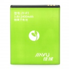 Replacement 2400mAh Li-ion Battery for JIAYU F1 / G2F