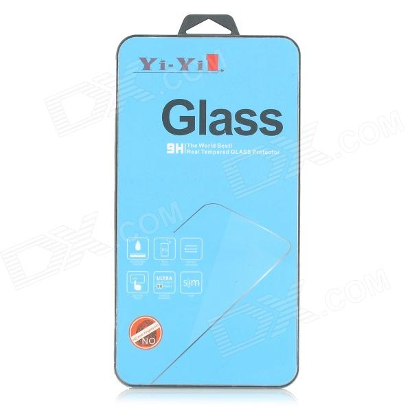 3-in-1 0.2mm Tempered Glass + Clear + Matte Screen Guards for Sony Xperia Z2 / L50w - Transparent защитный экран sony xperia xzs full screen tempered glass голубой