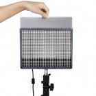 Aputure HR672W 5500K 7300lm LED Video Light w/ US Plug, Remote Controller