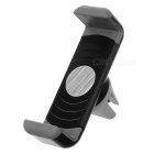 Universal Car Air Vent / Mount Holder for IPHONE / Sony / ANDROID Phones – Black
