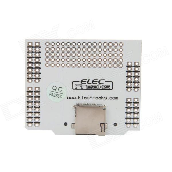ElecFreaks SDcard Shield for Arduino