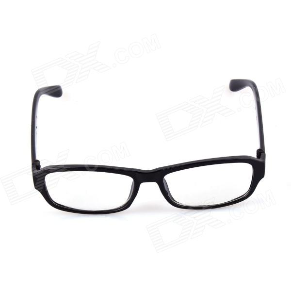 SYS0072 1.5 Diopter Reading Presbyopic Glasses - Black