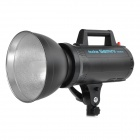 Godox GS300 50W Xenon Photo Studio / Stage Flash Lamp / Strobe Light - Black (AC 200~240V)