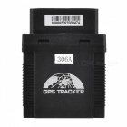 GPS306 GSM / GPRS / GPS Locating Tracker - Black