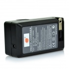DSTE LI-40B 1400mAh Battery + DC83 US Plugs Charger for Olympus FE-230 240 250 280 Camera