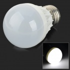 YouOKLight B50-6P E27 3W 250lm 6-SMD 5730 LED Cold White Light Bulb