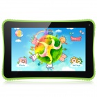 "Venstar K7 7 ""Android 4.2.2 des Dual-Core Kid Pad Tablet PC w / Dual-Kamera, 512 MB RAM, 8 GB ROM - Grün"