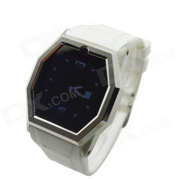 TW520B Bluetooth V3.0 Partner GSM Watch Phone w/ 1.54