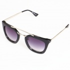 OREKA K809 Women's Stylish UV400 Sunglasses - Black