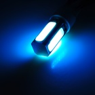 Marsing C-03 T20 20W 7000K 4-COB LED Ice Blue Light автомобилей фары / Foglight (12V / 2 PCS)