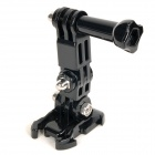 7-in-1 Mount Accessories Set for GoPro Hero 3 / 3+ - Black