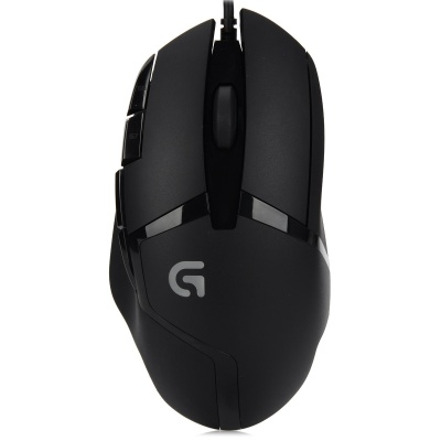 Logitech G402 4000DPI USB 2.0 Gaming Mouse - Black