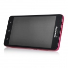 "Lenovo S850 MTK6582 Quad-Core Android 4.4 WCDMA Bar Phone w/ 5.0"" HD, 1GB RAM,16GB ROM, GPS - Pink"