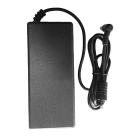 High-Quality 90W 19.5V 4.7A Power Adapter w/ AC Power Cable for Sony Laptops - Black (100~240V)