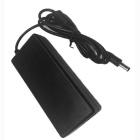 High-Quality 90W 19V 4.74A Power Adapter w/ AC Power Cable for Dell Laptops - Black (100~240V)