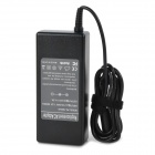High-Quality 65W 20V 4.5A Power Adapter w/ AC Power Cable for Fujitsu Laptops - Black (100~240V)