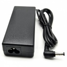 High-Quality 65W 20V 3.25A Power Adapter w/ AC Power Cable for Fujitsu Laptops - Black (100~240V)