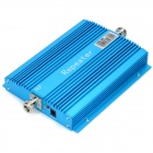 Mobile Phone Signal Amplifier GSM980 Repeater - Blue