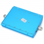 Mobile Phone Signal Amplifier GSM980 Repetidor - Azul