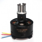 X-TEAM XTO-10022 195KV Outrunner Brushless Motor for Large Fixed Wing or Multirotor