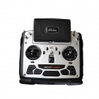 Walkera TALI H500 12-CH 2.4GHz Radio Control Outdoor Hexacopter w/ Camera / GPS / Gyro - White