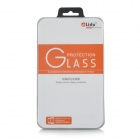 LIDU Tempered Glass Clear Screen Guard Protector for Samsung Galaxy S4 i9500 - Transparent