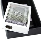 Poker Style Honest Jet 1300-C Lighter