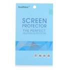 Protective PET Mirror + Clear Screen Guards Protectors for Sony Xperia Z2 / L50W - Transparent