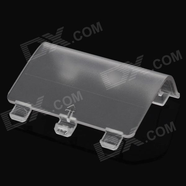 Replacement Battery Cover for XBOX ONE Wireless Controller - Transparent