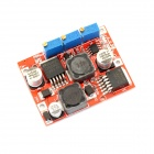 LM2596 Solar Wind Energy Automatic Step Down Constant Current Constant Voltage Power Supply Module